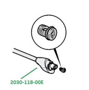 Шланг для аппарата Vector 2030-118-00E фото