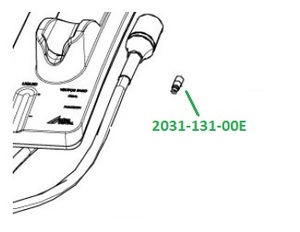 Винт шланга аппарата Vector Paro Pro 2031-131-00Е фото