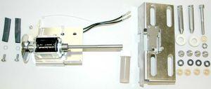 Запорное устройство для двери к Vacuklav 0,5 кг 28460 фото