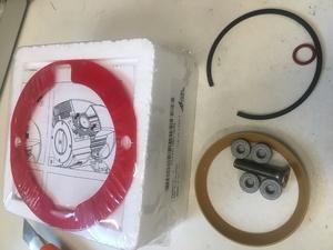 Мембрана для компрессора фото