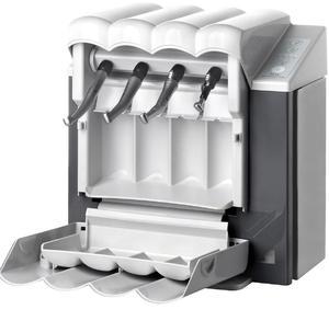 QUATTROcare PLUS 2124А, прибор для чистки, смазки и ухода за наконечниками фото
