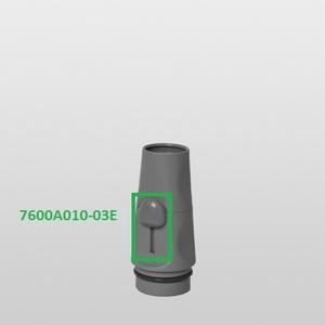 Ползунок клапана для наконечника пылесоса (уп. 3 шт.) 7600A010-03E фото
