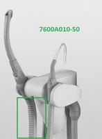 Шланг пылесоса, (length 160 cm, d=19 mm, grey) 7600A010-50