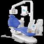 A-DEC 500, стоматологическая установка с верхней подачей инструментов (без гидроблока)) title=