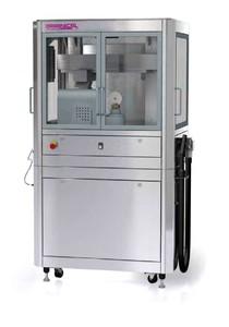 5-осная фрезерная машина с воздушным охлаждением Organical 5X Desktop фото