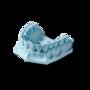 Гипс стоматологический Profilare 100 (синий) title=