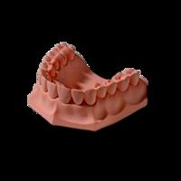 Гипс стоматологический Sockel-plaster GT 160
