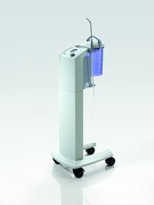 Мобильное хирургическое аспирационное устройство для использования в челюстно-лицевой хирургии и имплантологии VC 45 фото